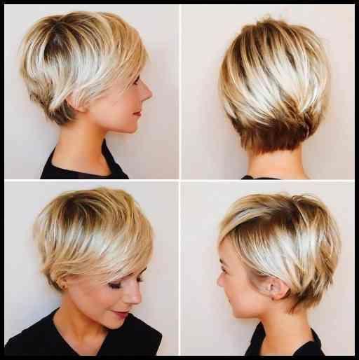 Frisuren 30 HairStyle,style panosundaki Pin