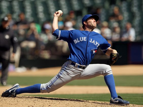 Separation anxiety: Injured Blue Jays can feel lost when injuries tear them away