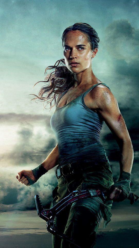Alicia Vikander Tomb Raider Alicia Vikander Tomb Raider