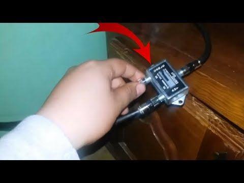 Cómo Ver Directv Gratis Sin Antena Y Sin Cables Nuevo Truco 2018 Youtube Antenas Para Tv Proyectos Electronicos Electricidad Y Electronica