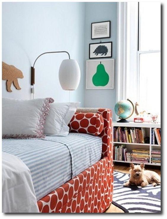 Pinterest the world s catalog of ideas for Elle decor beds