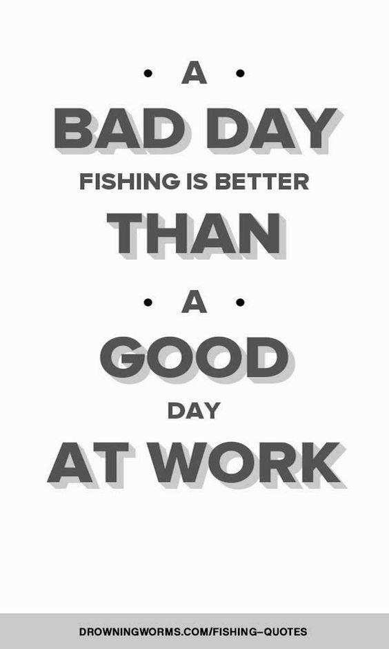 #Fishing #quote