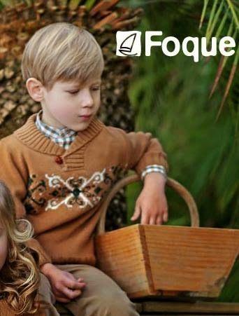 #QQTras - Tienda de ropa de niños de 0 a 4 años. Jersey de #Foque cuello smoking: http://www.qqtras.com/prestashop/index.php?id_product=624&controller=product&id_lang=4