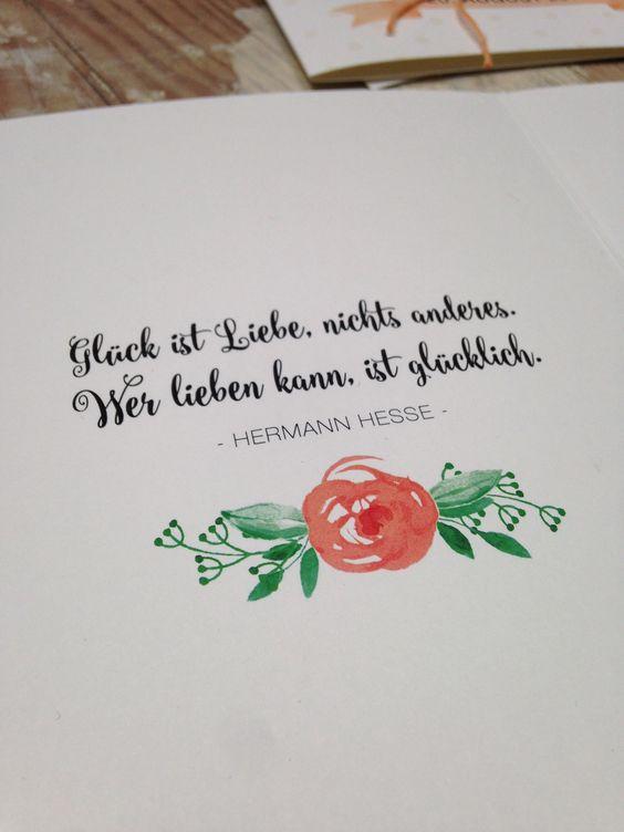 """Hochzeitseinladung """"Kräuter & Peach"""" Hochzeit, Einladung, Hochzeitseinladung, Peach, Kraftpapier, Kräuter, Sommerhochzeit by www.zartmint.de"""