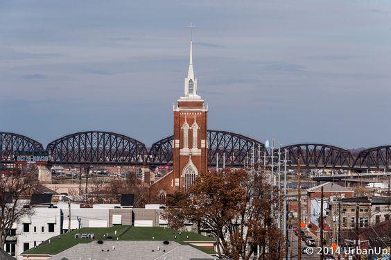 Phoenix Hill (Louisville, Kentucky) - UrbanUp