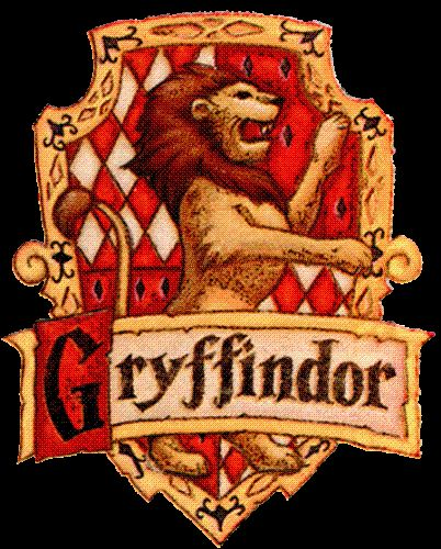 Gryffindor Gryffindor Symbol Marionette Sirius Black