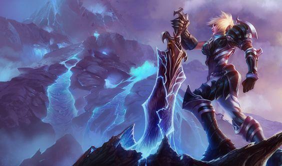 Riven | League of Legends