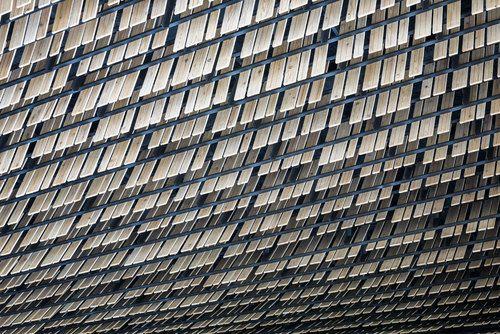 Kengo Kuma & Associates — Daiwa Ubiquitous Computing Research Building