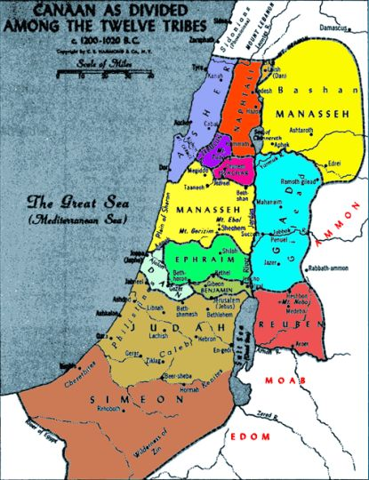 Israel Messages And Maps On Pinterest