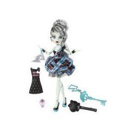 Poupée Monster High Frankie Stein En Tenue De Soirée