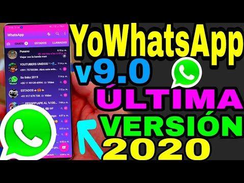 Whatsapp Plus Youtube Youtube Version