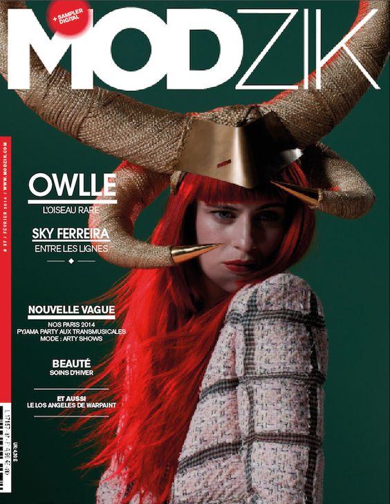 Owlle - Modzik