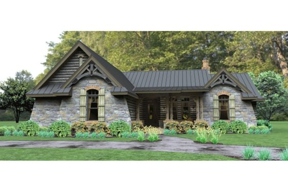 David Wiggins House Plan Home Inspiration Pinterest