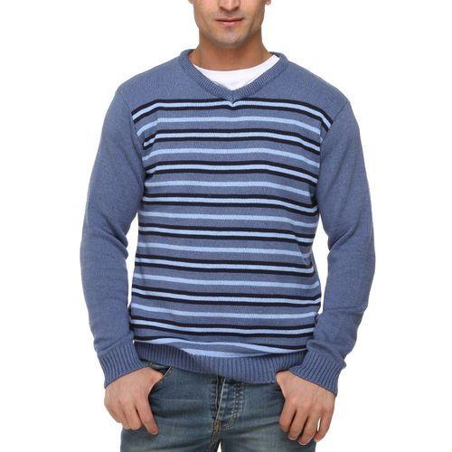 Andora بلوفر رجالي 8 بترولى Long Sleeve Tshirt Men Mens Tops Mens Long Sleeve