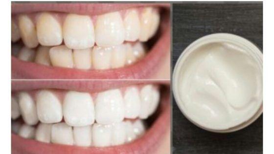 معجون أسنان طبيعي يقضي على الإصفرار ورائحة الفم الكريهة Food Breakfast Face