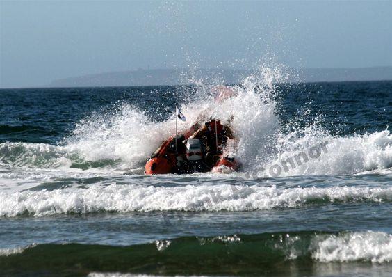 Ballybunion Sea and Cliff Rescue