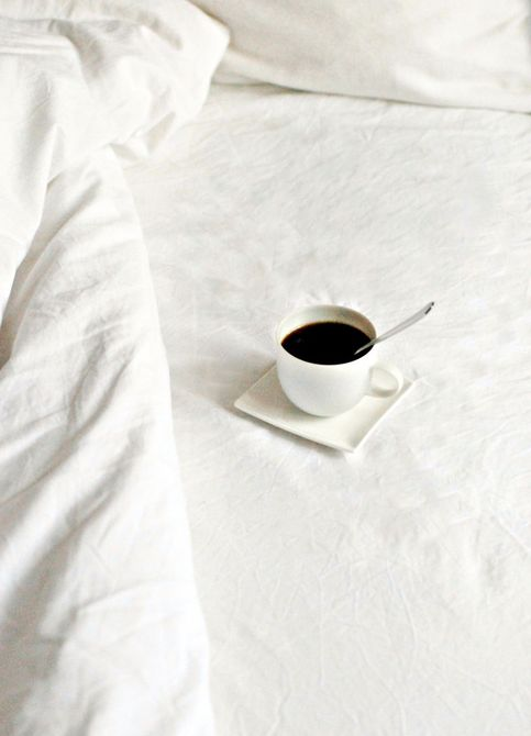 No estas sólo, siempre hay café.