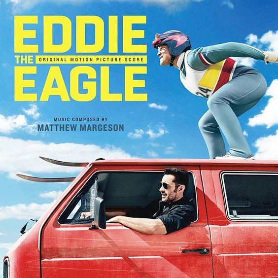 Musique : Eddie The Eagle