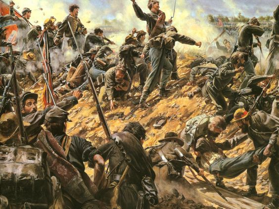 ... civil war paintings http www arts wallpapers com galleries civil war