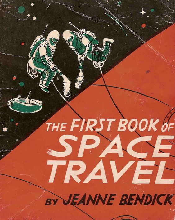 The First Book of Space Travel