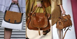 É uma bolsa, mas pode chamar de sonho - Caras e cobiçadas, as it bags vivem no imaginário fashion e são objetos de desejo. Conheça os caminhos que tornam esses acessórios irresistíveis
