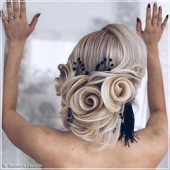 Элегантно и изысканно #hair_WF #hairstyle #hairstyles #haircolor #instahair #волосы #укладкаволос #beauty #beautiful #beautyblog…