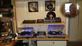 dj argy studio