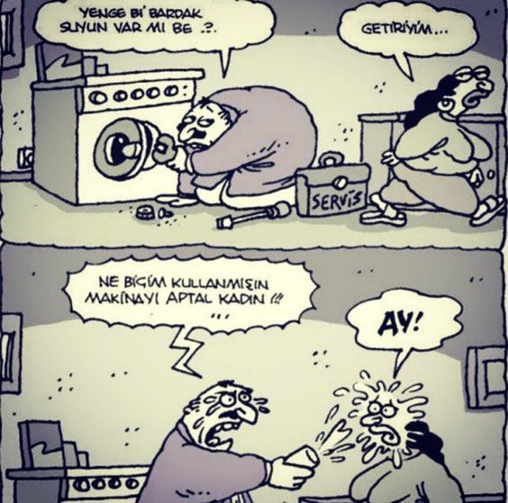 Manyak adam: