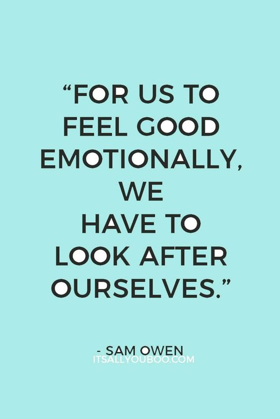 Importance of self care quote | positive quote | happiness things