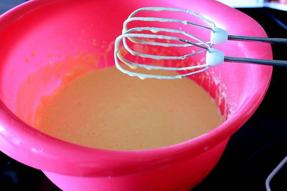 Leckeres, süßes, hausgemachtes Maisbrot | niner bakes