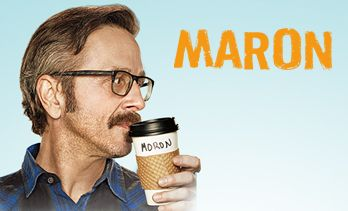 Have you seen the show #Maron? #rate & #review #tvshows at #RateIt http://bit.ly/1WaQh9b @Maron