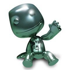 Platinum Trophy #2: LittleBigPlanet