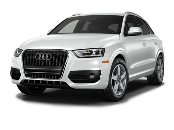 2015 audi q3 2 0t premium plus suv seattle wa. Black Bedroom Furniture Sets. Home Design Ideas