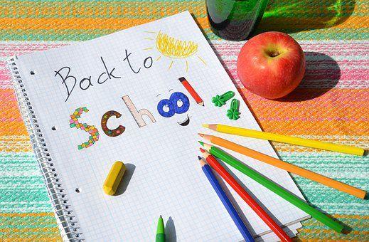 نصائح هامة لكل أسرة قبل البدء فى العام الدراسى الجديد سنة أولى مدرسة اقتراب حلول العام الدراسي Back To School Prayer For Students Going Back To School