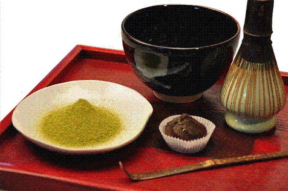 KEIKO Tee - Ihr Anbieter für Grünen Tee und Matcha in feinster Premium Bio Qualität