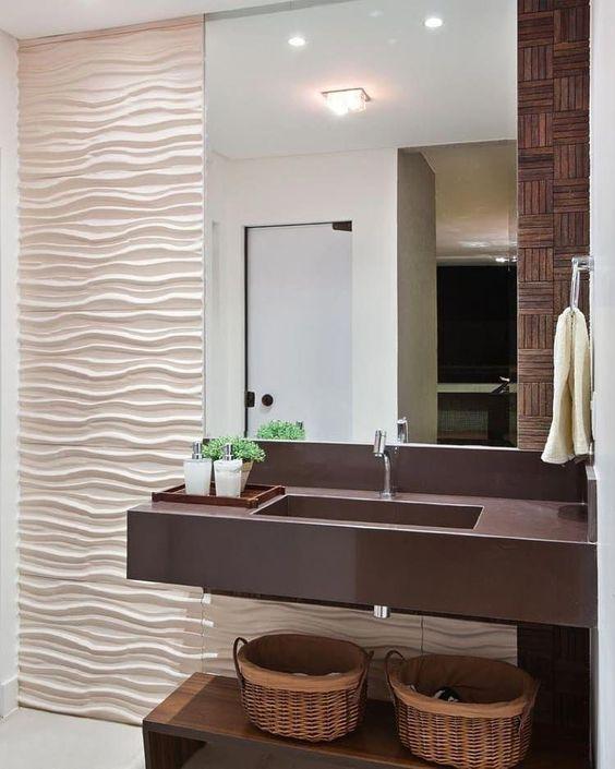 Perfect Modern Bathroom