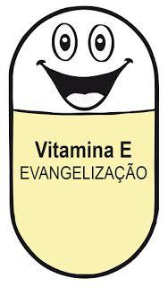 Vitaminas Da Vida Crista Atividades Biblicas Infantil