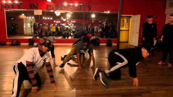 Lil Jon - Knockin Heads Off @LilJon @JoshLildeweyWilliams