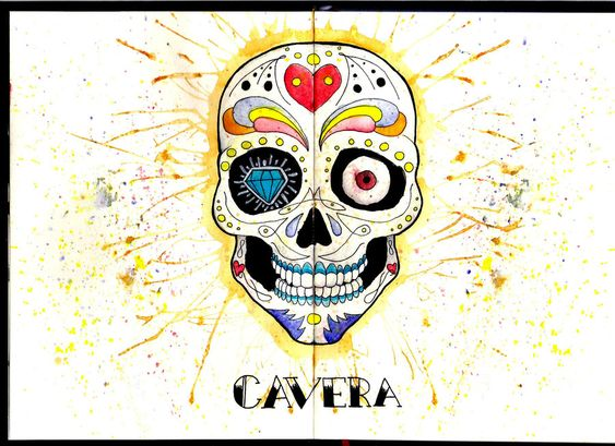 CAVERA