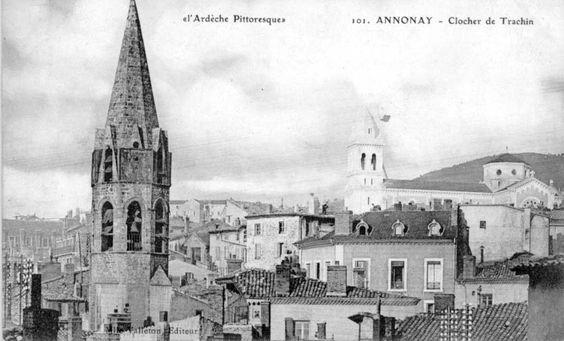 Eglise Notre-Dame et chapelle de Trachin: