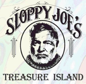 Sloppy Joe's Treasure Island, FL MUST GO AGAIN!! Their blackened chicken alfredo is out of this world!