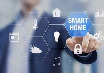 Cung cấp thi công lắp đặt thiết bị Smart Home