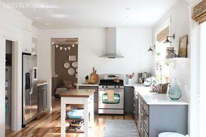 6 Ways to Make Your Kitchen Feel Bigger | eBay