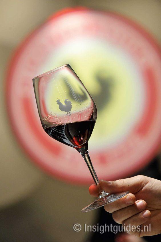 Brunello, Chianti, Vino Nobile; heeft u voor het weekend al een Toscaans wijntje in huis?