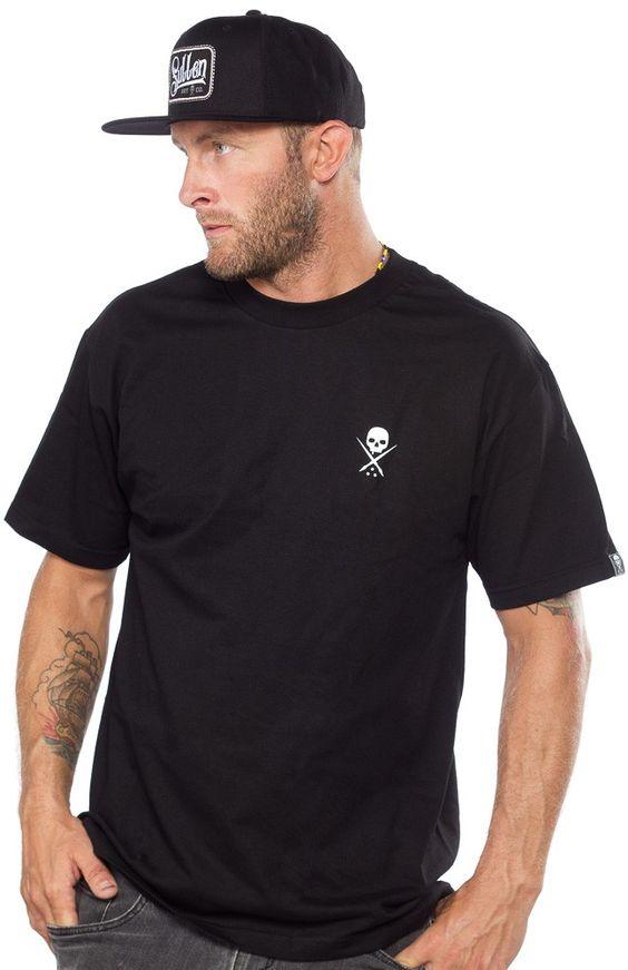 Guy In Black T Shirt | Is Shirt