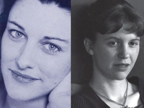 Who Wrote It: Anne Sexton Or Sylvia Plath? http://ift.tt/1r4YdvJ  #Books