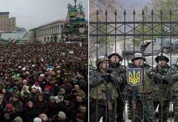 Ukraine launches 'gradual' operation, action limited - http://conservativeread.com/ukraine-launches-gradual-operation-action-limited/