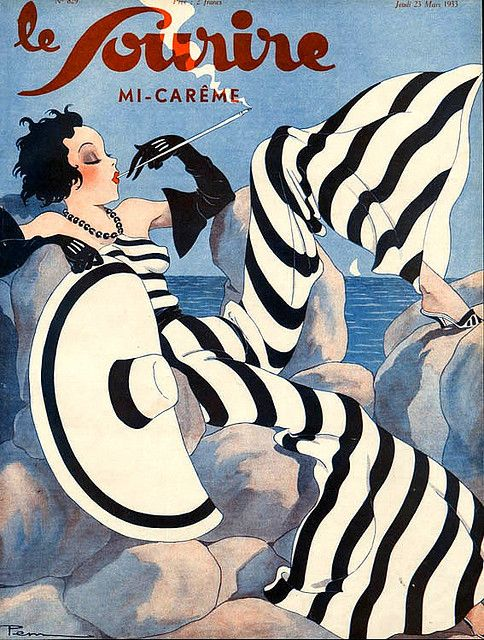 1933 Le Sourire Magazine | Flickr - Photo Sharing!