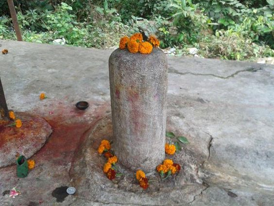 The popular belief is that the Shiva Linga or Lingam represents the phallus, the emblem of the generative power in nature. According to Swami Sivananda, this is not only a serious mistake, but also a grave blunder.: