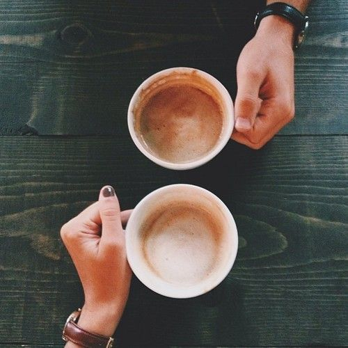 """He slid the mug of hot chocolate across the table to me and I wrapped my hands around it. Suddenly, Josh's hand was lying on my arm. """"How are you holding up?"""" He asked as I lifted my eyes to his. """"I don't know, I've learned so much in past few days..."""" I whispered back and Josh nodded. """"I know, I know it's a lot to handle,"""" Josh started, as he drew me in for a soft kiss. """"But we will get through this."""""""